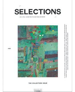 Selections Magazine