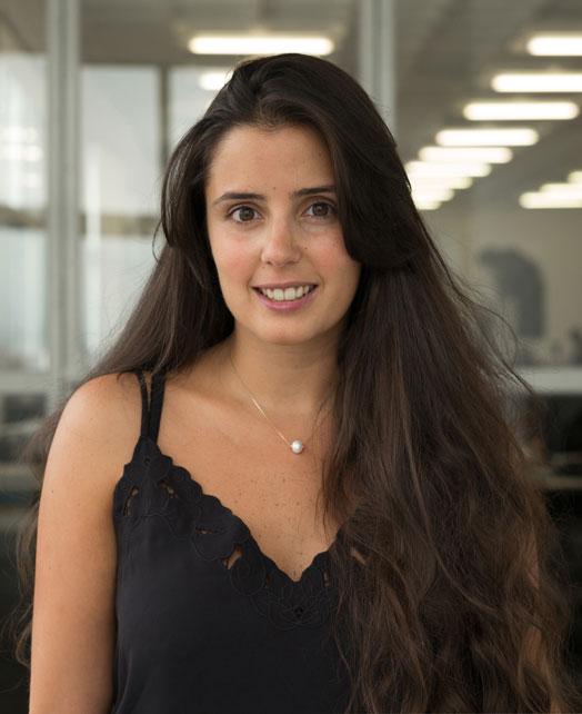 Lea Ghorayeb