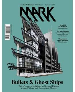 <h3>MARK Magazine</h3>