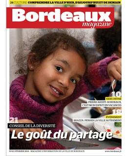 Bordeaux Magazine