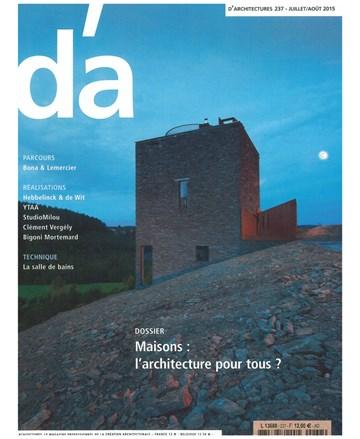 D'architectures